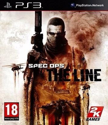 pack 5 juegos ps3 just cause2 mafia 2 spec ops the line