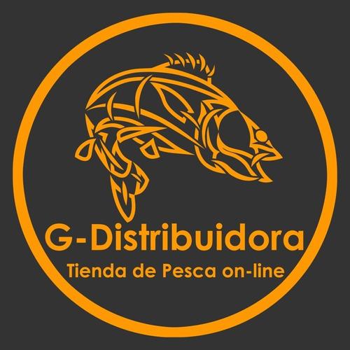 pack 5 softlures señuelos blandos ideal tararira con caja