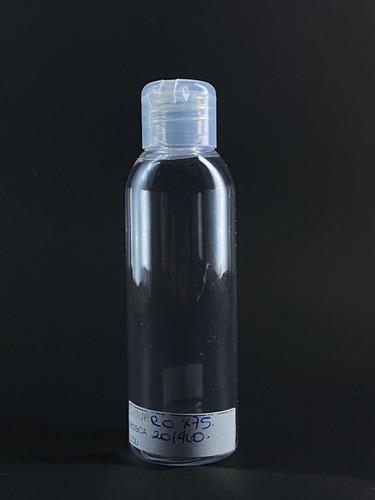 pack 50 envase para alcohol en gel x75