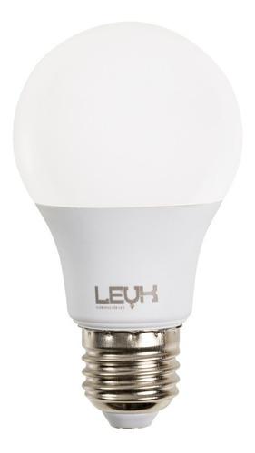 pack 50 lamparas led 220v e27 foco 10w / 9w x mayor garantia