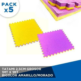 3937b715a5b Sdmed Tatami en Mercado Libre Chile
