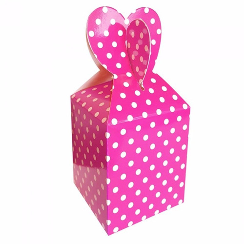 pack 6 cajas lila sorpresa para cumpleaños fiestaclub