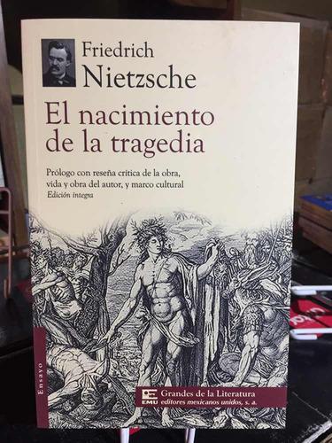 pack 6 libros nietzsche zaratustra genealogía anticristo más
