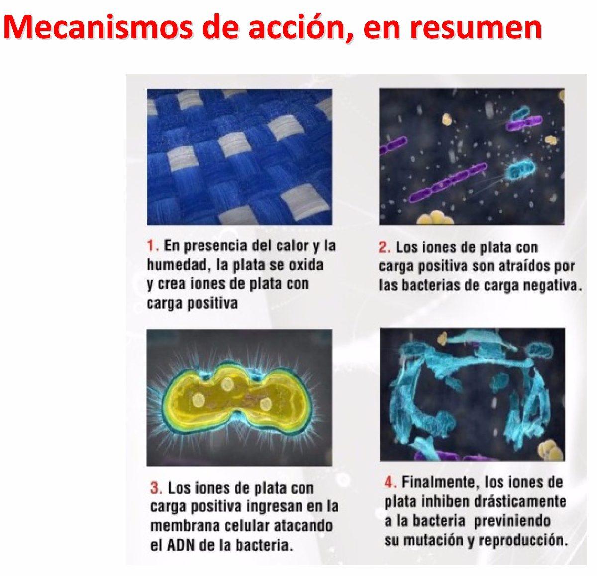 Pack 6 Pares Medias Hilos De Plata X-static Ideal Diabéticos ...