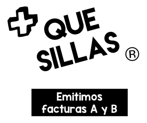 pack 6 sillas comedor milan apilable madera nordica - cuotas