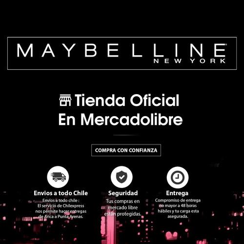 pack 8 labiales maybelline superstay matte ink