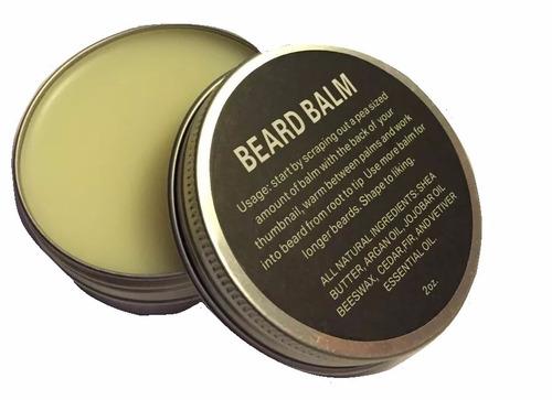 pack aceite barba, balsamo, beardbro, jabón afeitar barberia