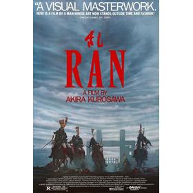 Pack Akira Kurosawa 11 Peliculas En Dvd Ran Rashomon
