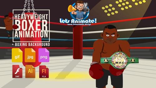 pack animação de personagens para marketing de vídeo