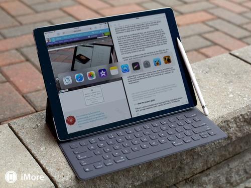 pack apple ipad pro 9.7 wifi 128gb + pencil + smart keyboard