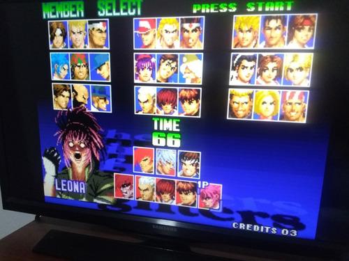 pack arcade 280 juegos /pc