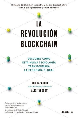 pack blockchain (2 libros) - bitcoin - internet