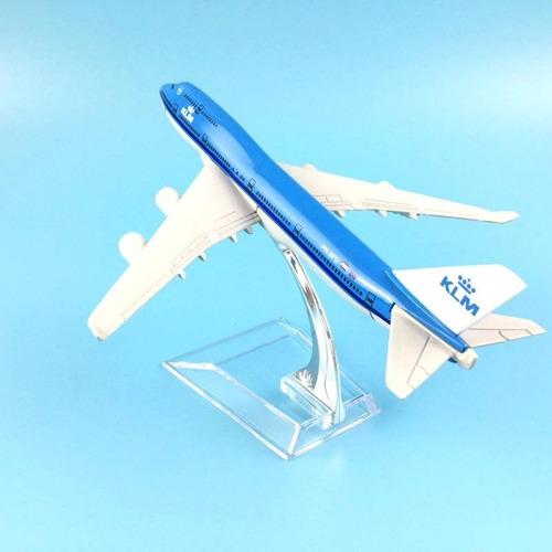 pack boeing 747-400, de qantas, escala 1:500 + 2do avión