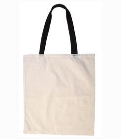 deacc2af3 Pack 15 Bolsas De Tela Crea Cruda Asa Negra, Estampar Pintar