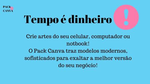pack canva +