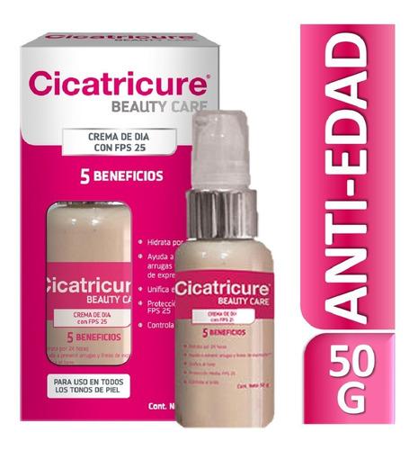 pack cicatricure contorno de ojos+antiedad+beauty care+bolso