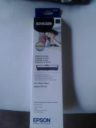 pack cintas epson s015329