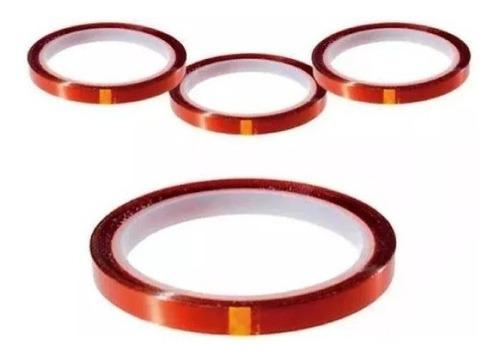 pack cintas termicas 5mm sublimación
