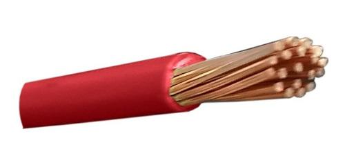 pack con 6 cajas cable calibre 12 de 100m cada caja. alucobre. somos fabrica