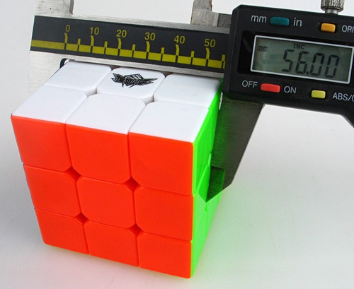 pack cubo rubik 3x3x3 y 2x2x2 (ver video)