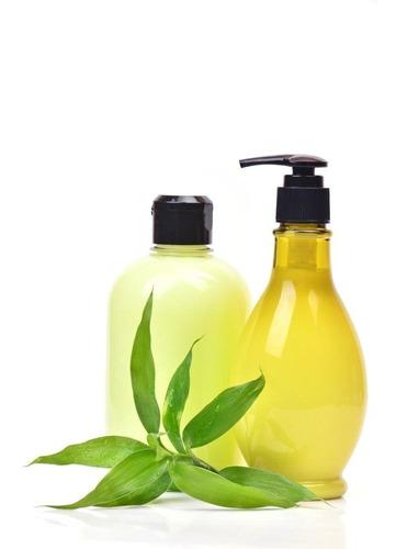 pack curso shampoo natural con materiales  envio gratis