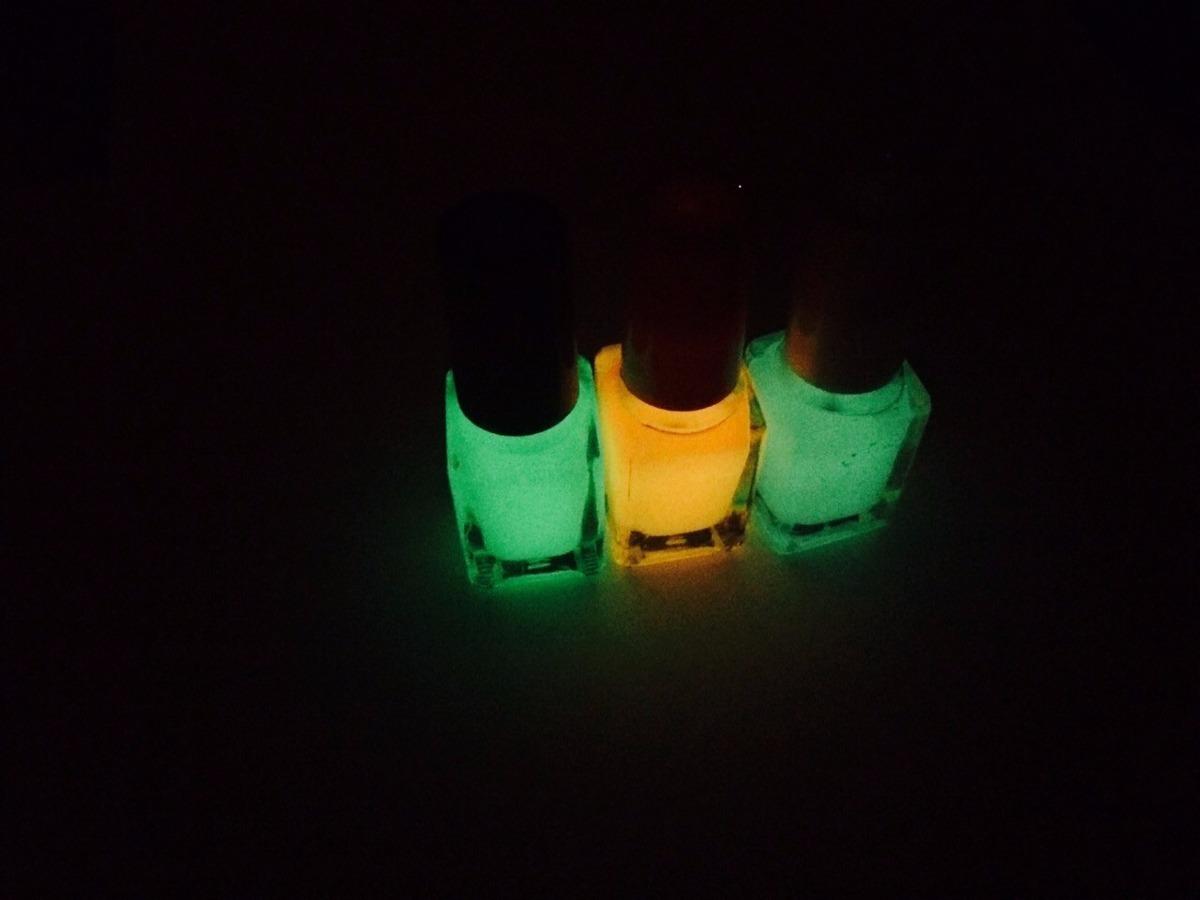 Atractivo Naranja Fluorescente Esmalte De Uñas Ideas - Ideas de ...