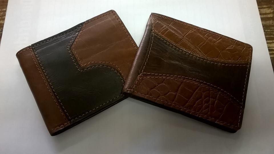 a6a1fb9476e pack de 12 billeteras de hombre 100%cuero. Cargando zoom.