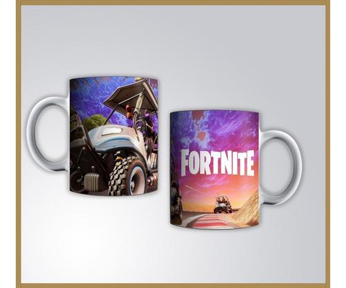 pack de 17 diseños de fortnite para sublimar taza