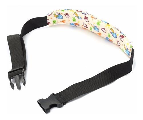 pack de 2 bandas de asiento para la cabeza del bebé