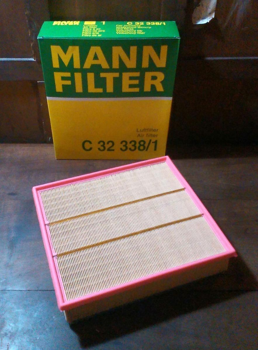 Mann Filter C 32 338 Air Filter