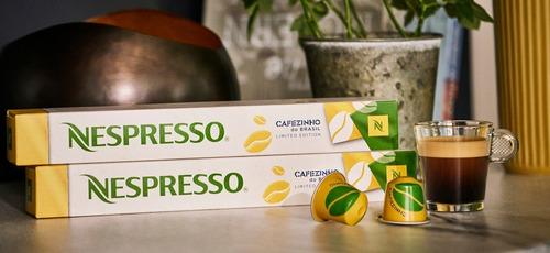 pack de 20 capsulas nespresso edicion limitada surtido