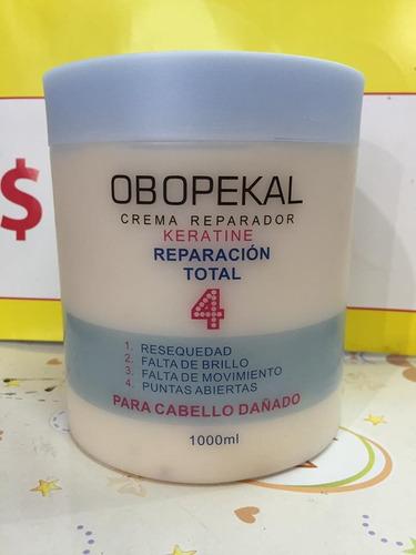 pack de 4 crema reparación 1 kilo envió gratis y rápido!!!