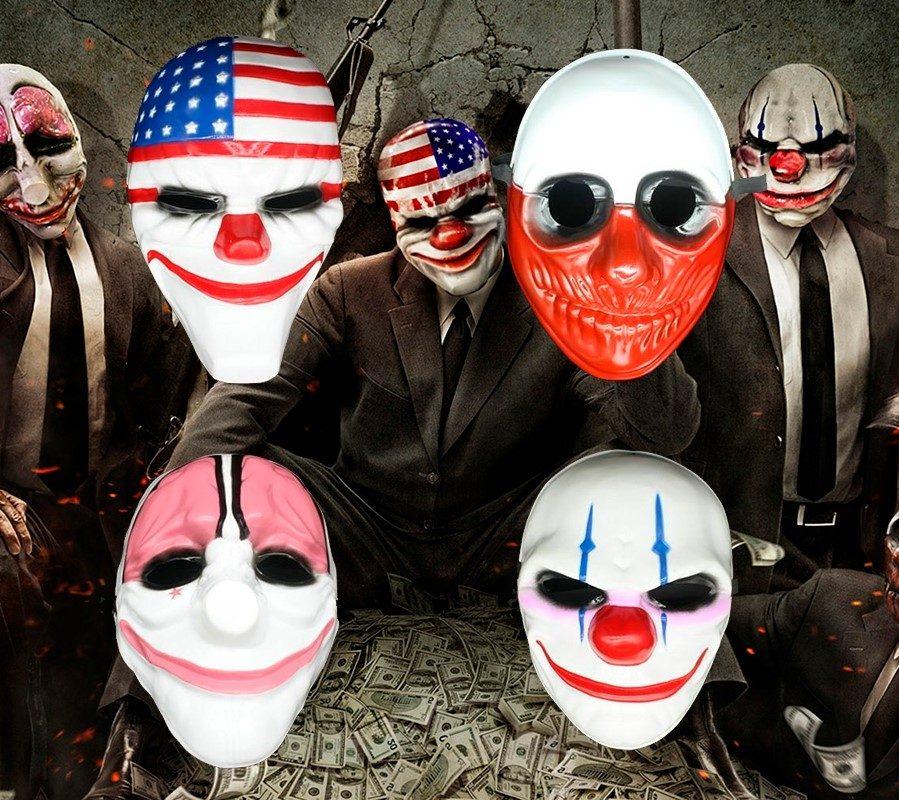 Presentacion Comprar Barato Mascaras Para Halloween Wikiparlemen Com