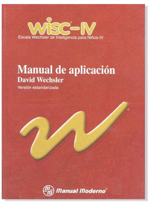 pack de 4 pruebas completas mmpi 2 mmpi a wais iv wisc iv rh articulo mercadolibre com mx manual del wais iv manual de wais iv