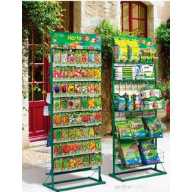 Pack De 40 Sobres De Semillas Hortaflor Rancho Los Molinos