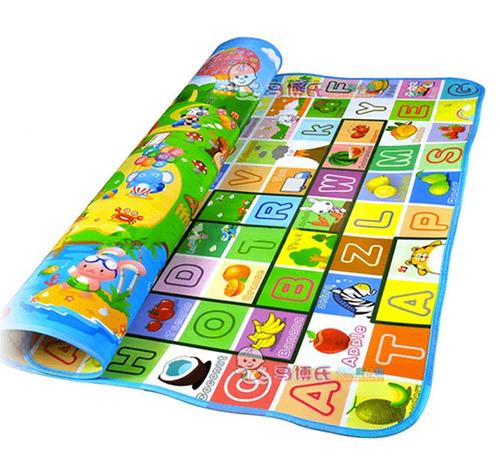 pack de 5 alfombra antigolpes 1.20 x 0.90 ¡despacho gratis!