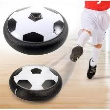 pack de 5 disco de aire fútbol / mundo descuentos