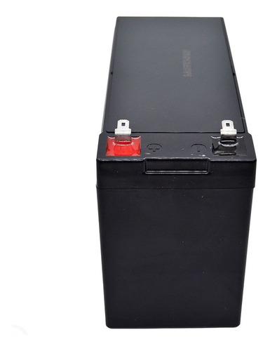 pack de 8 baterias para alarmas 12v 7ah
