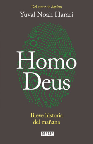 pack de animales a dioses + homo deus - yuval noah harari