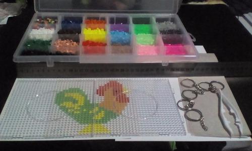 pack de inicio para hama beads de 5mm