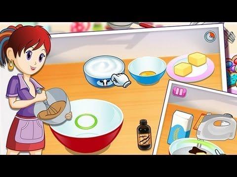 Pack De Juegos Cocina Con Sara 150 00 En Mercado Libre