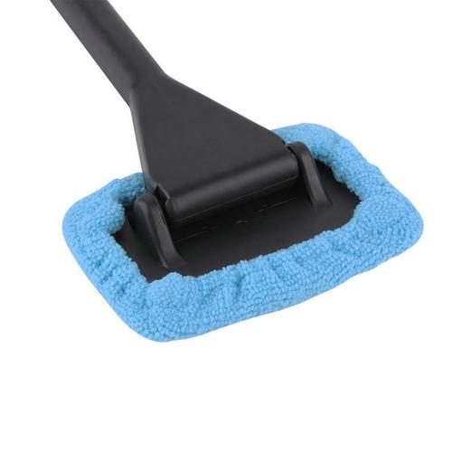 pack de limpieza de auto - limpiador + toalla de microfibra