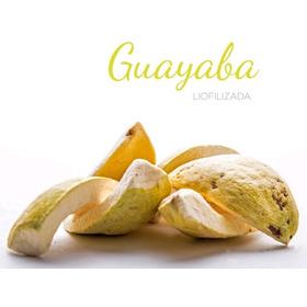 Pack De Piña, Guayaba Y Fresa Lio  (12 En Total) Frutas Lio