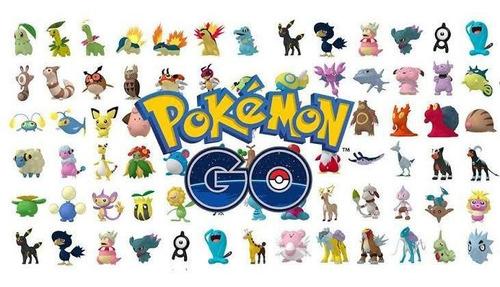 pack de pokemones 100 iv
