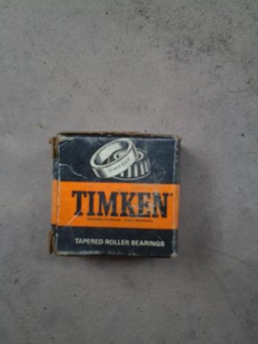 pack de rodamientos timken (set #12)