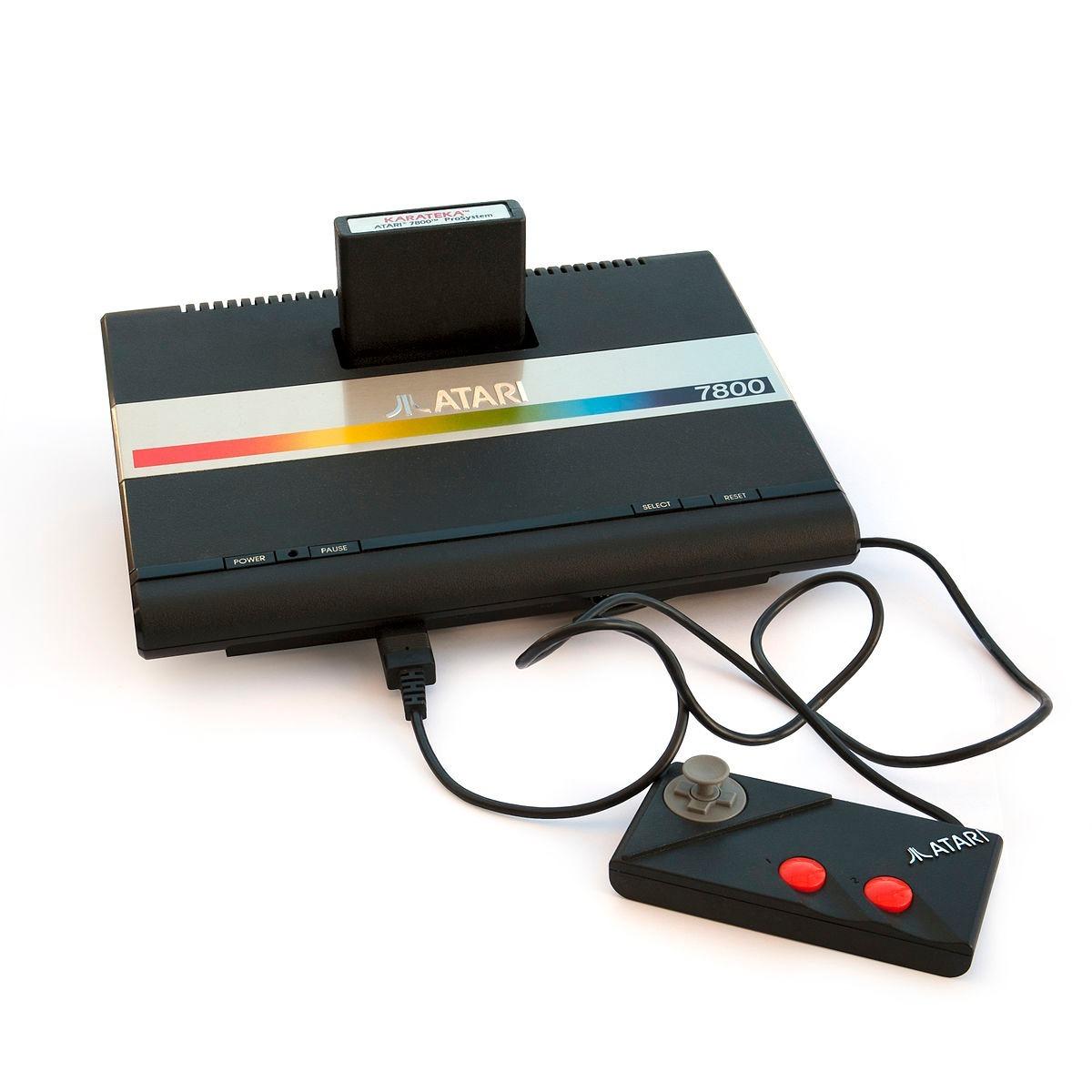 Pack De Roms Atari 2600, Atari 5200, Atari 7800, Atari Lynx