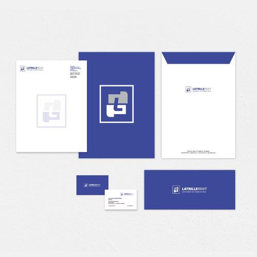pack - diseño de logo   imagen corporativa   branding