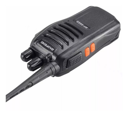 pack dos radios uhf 16 canales