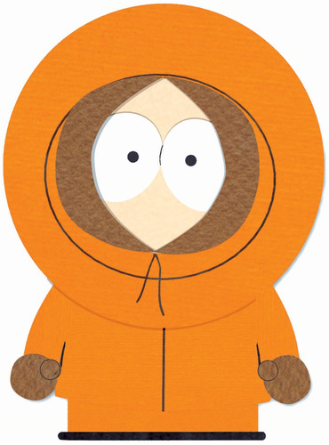 pack especial south park the hits 3 dvd  en digipack nuevo