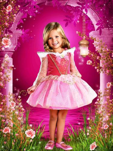 pack foto-montagens tema infantil em psd. vol.2